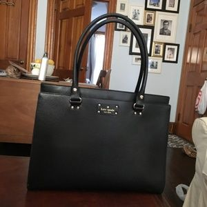 Kate Spade Briefcase/Purse/Work Bag